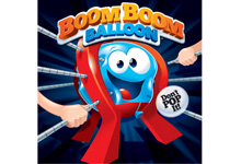 BOOM BOOM BALLOON™ by SPIN MASTER LTD