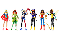 DC Super Hero Girls™ Action Figure Assortment