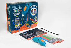3DoodlerStart Essentials Pen Set