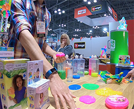 New York Toy Fair The Only Place To Be For Everything Toys