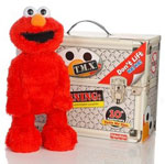 'T.M.X.'™ Elmo - Fisher-Price